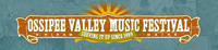 Ossipee Valley Music Festival